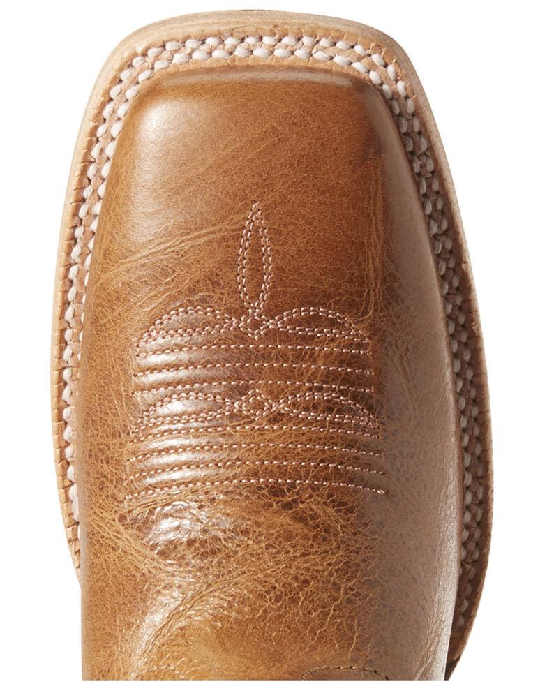 ad8dd34b8a3 Ariat Women's Fonda Cactus Print Western Boots - Wide Square Toe