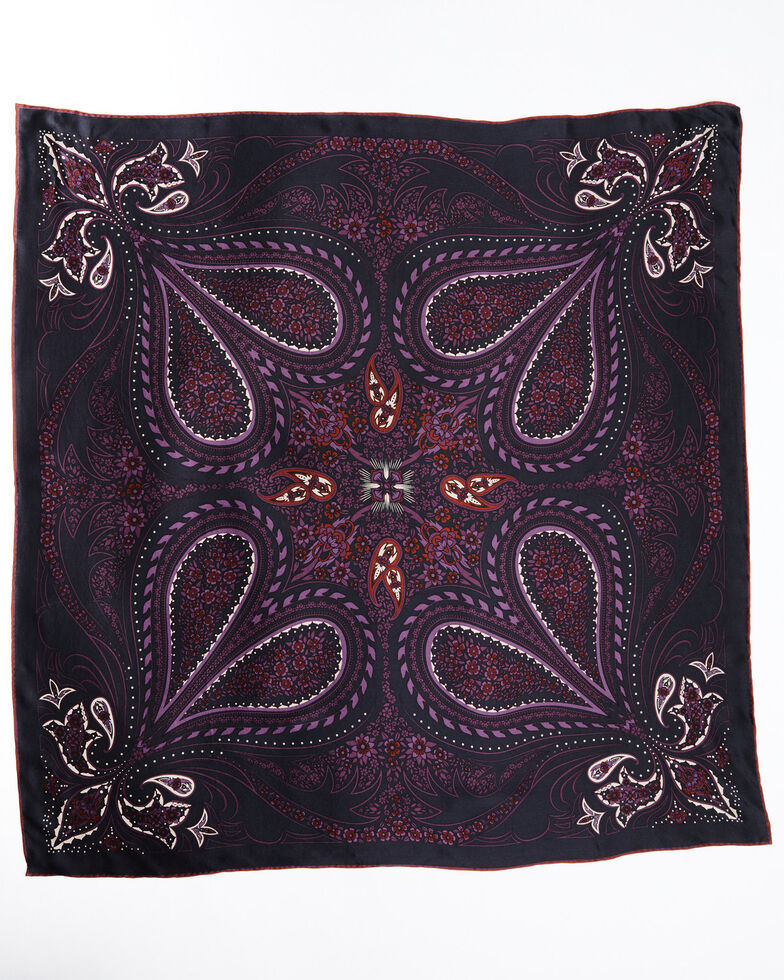 Idyllwind Women's On The Edge Bandana, Multi, hi-res