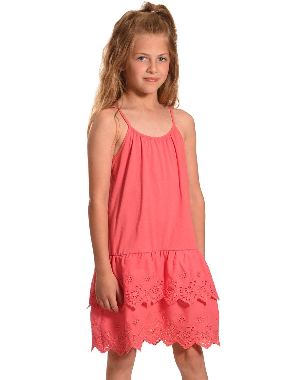Girls Skirts Dresses
