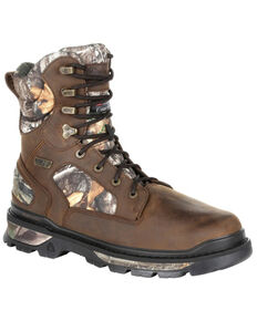 f52a11cf3cc Men's Hiking Boots - Boot Barn