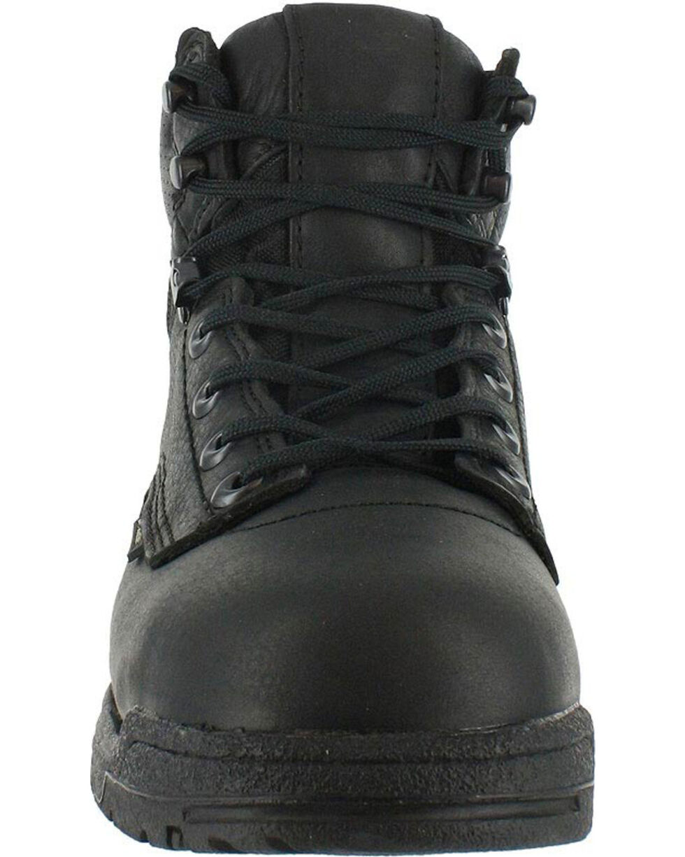 Timberland Men's Black Titan 6