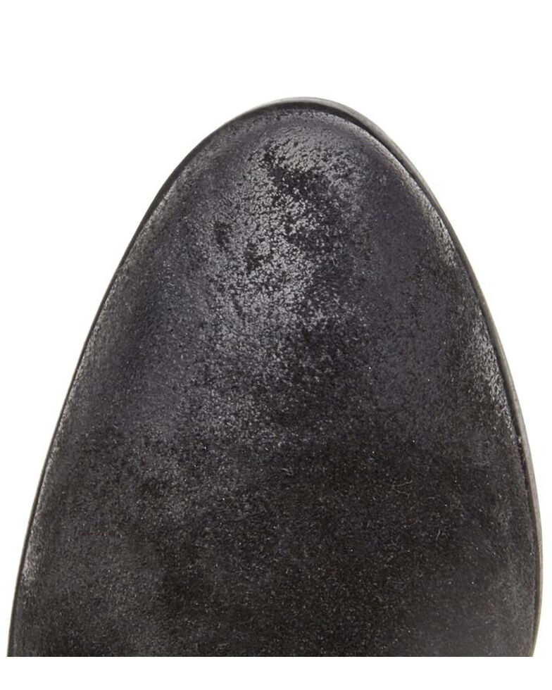 Matisse Women's Black Pronto Fashion Booties - Round Toe, Black, hi-res