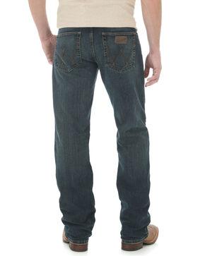Wrangler Men's 20X Competition Slim Jeans , Blue, hi-res