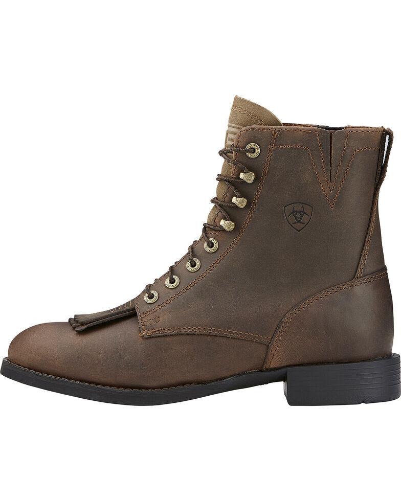 edf7c773083 Ariat Women's Heritage Lacer II Western Boots