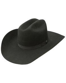 Resistol Mens Hooey Maverick 4x Wool Felt Cowboy Hat 80fbac69ac2d