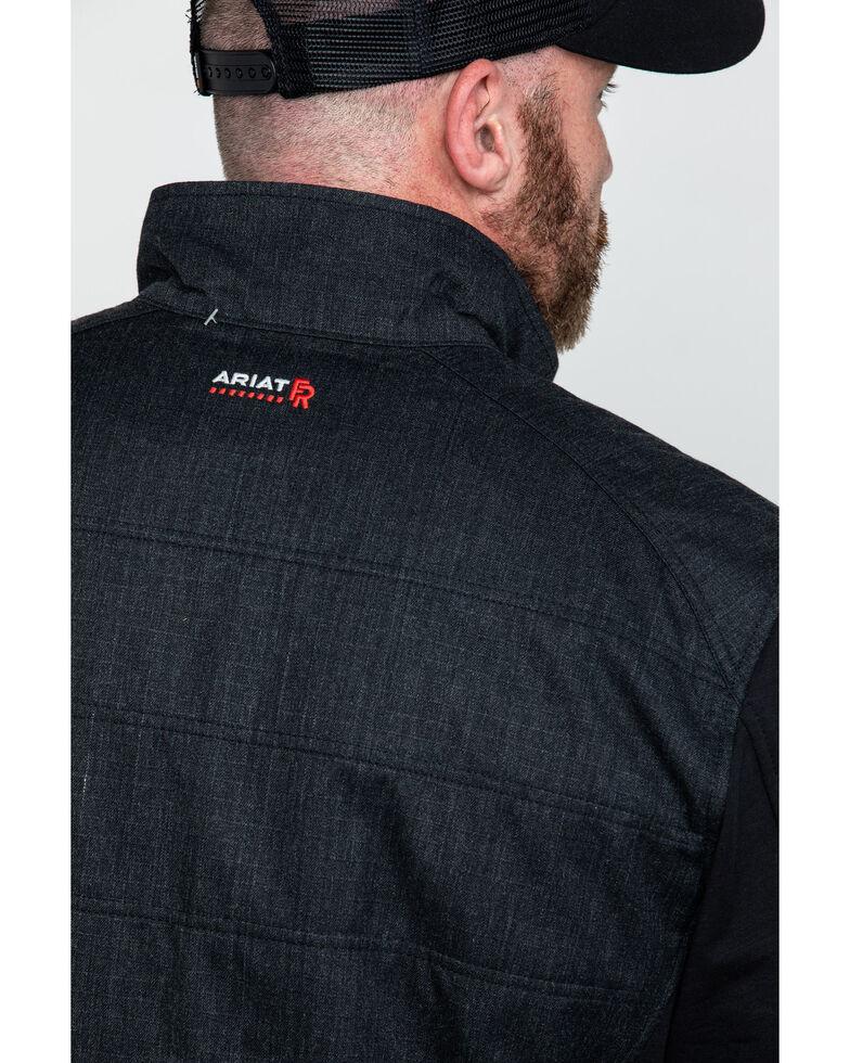 Ariat Men's FR Cloud 9 Insulated Work Jacket , Black, hi-res