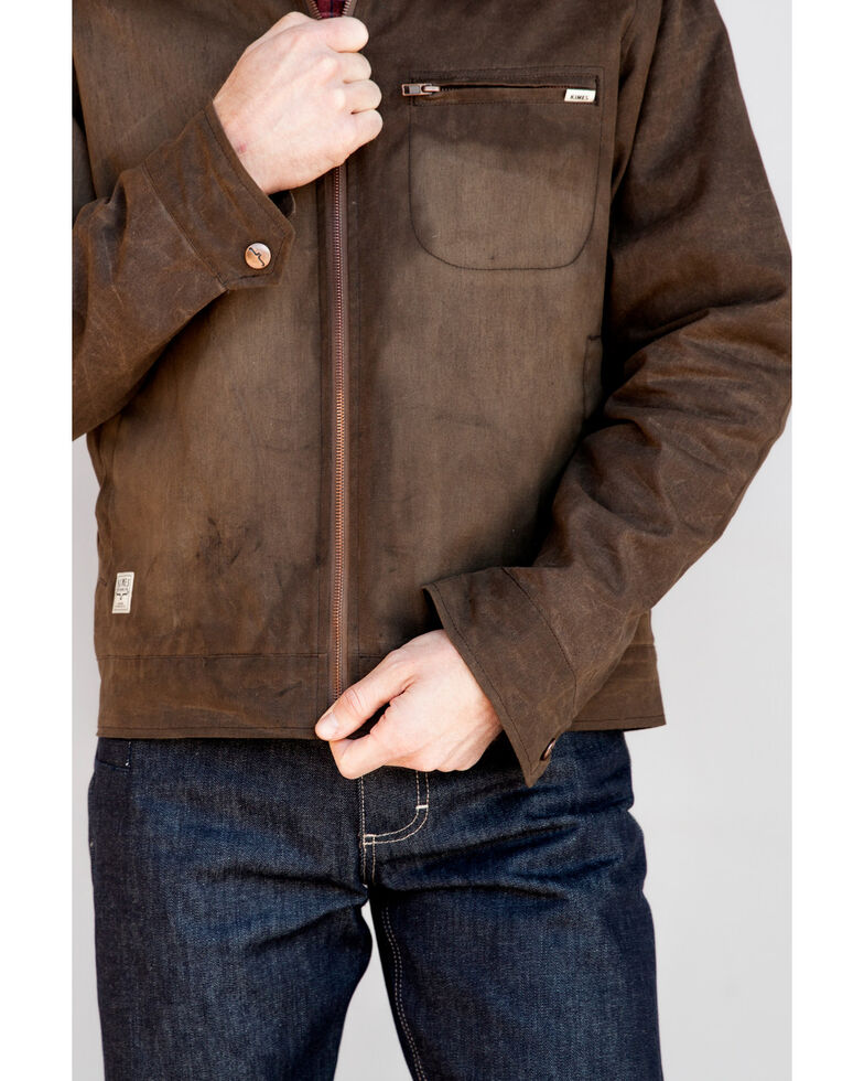 Kimes Ranch Men's Mayagi Field Jacket , Beige/khaki, hi-res