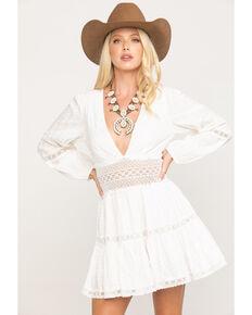 Free People Women's Delightful Mini Dress, , hi-res