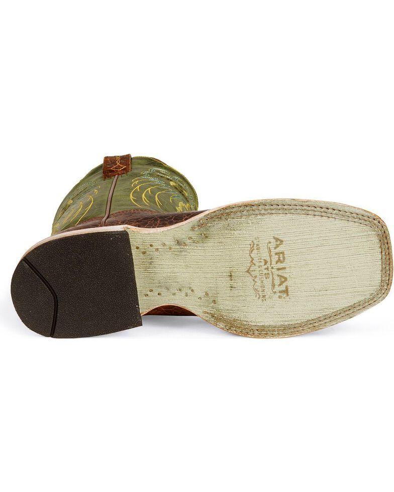 Ariat Men's Mesteno Western Boots, Clay, hi-res