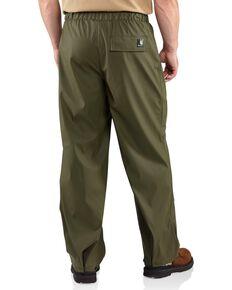 Carhartt Men's Medford Pants, Olive Green, hi-res