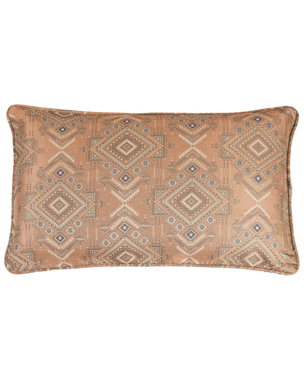 HiEnd Accents Sedona Body Pillow, Pink, hi-res
