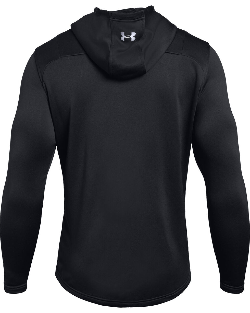Under Armour Men's UA Freedom Tech Terry Tactical Hoodie, , hi-res