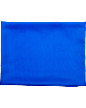 Schaefer Outfitter Encampment Wild Rag , Royal Blue, hi-res
