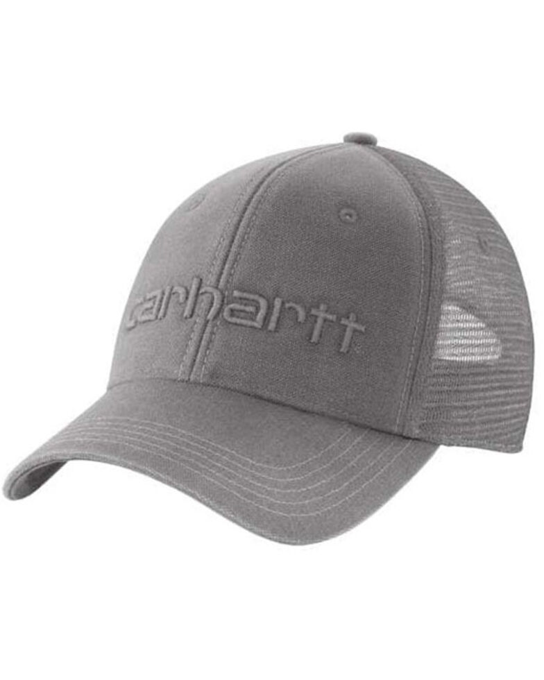 Carhartt Men's Blue Dunmore Cap, Grey, hi-res
