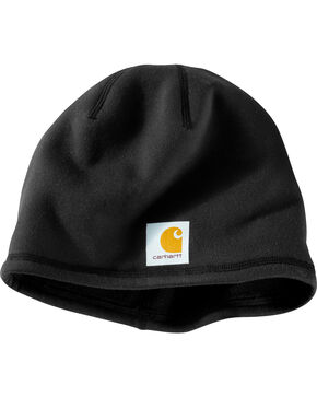 Carhartt Force Lewisville Beanie, Black, hi-res