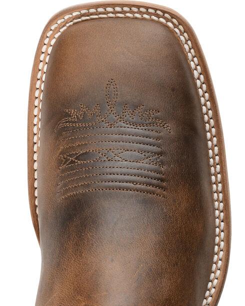 Tony Lama Men's Americana Western Boots, Tan, hi-res