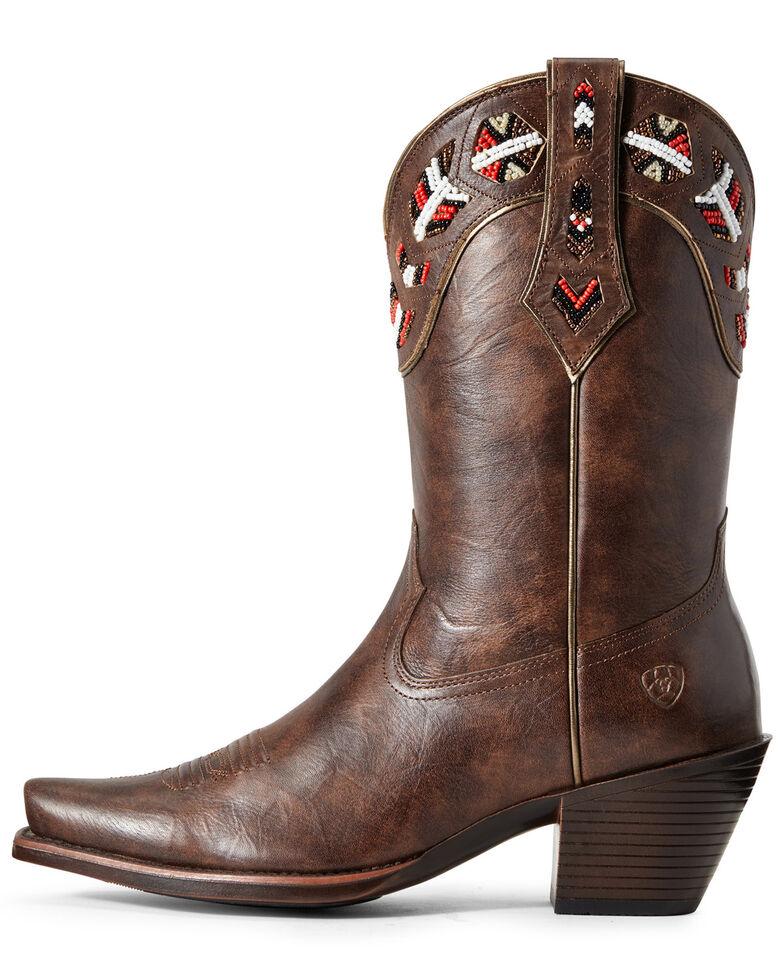 Ariat Women's Frontera Western Boots - Snip Toe, , hi-res