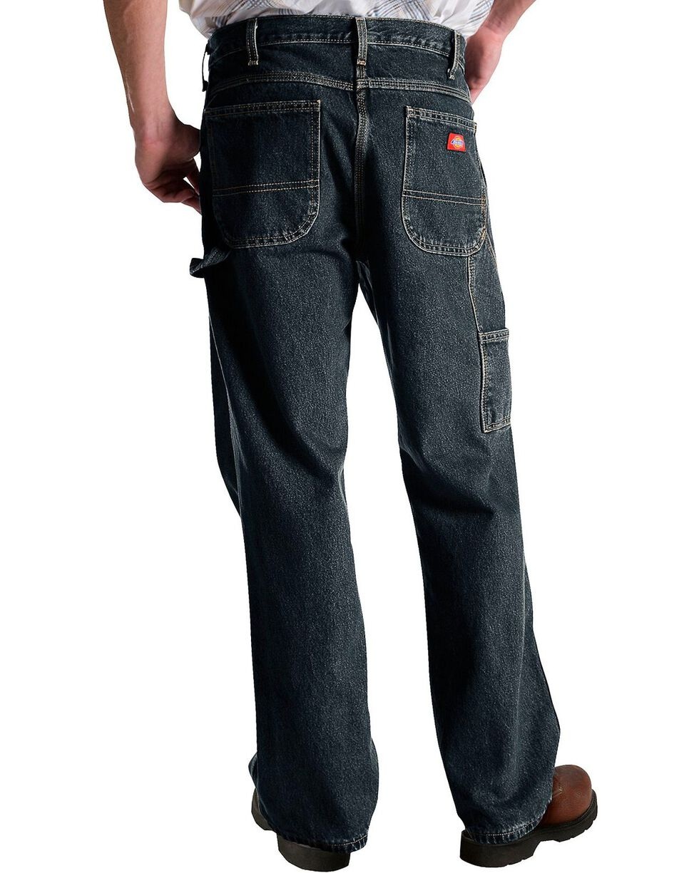 Dickies Relaxed Carpenter Jeans, Khaki, hi-res