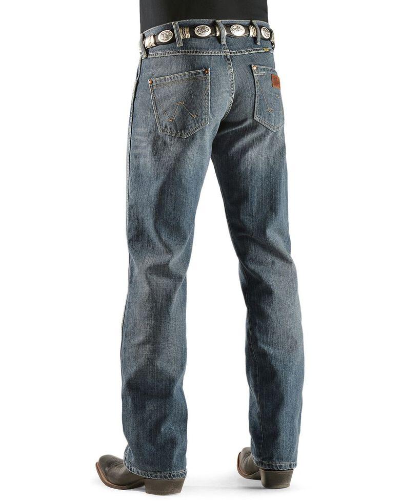 Wrangler Jeans - Retro Relaxed Fit, Denim, hi-res