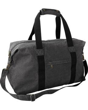 Dri Duck Khaki Weekender Bag, Charcoal Grey, hi-res