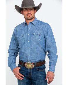 314274316803 Ariat Men s Ironhawk Retro Long Sleeve Western Shirt