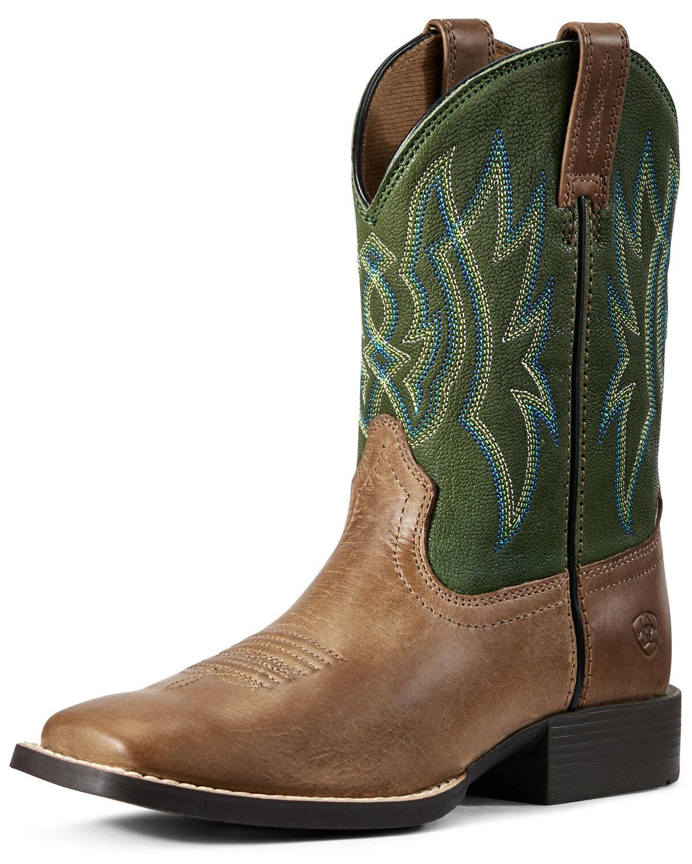 Kids' Boots \u0026 Footwear on Sale - Boot Barn