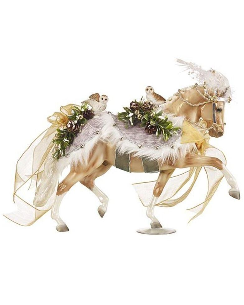 Breyer Winter Wonderland 2017 Holiday Horse, No Color, hi-res
