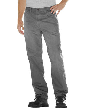 Dickies Relaxed Fit Duck Carpenter Jeans, Slate, hi-res