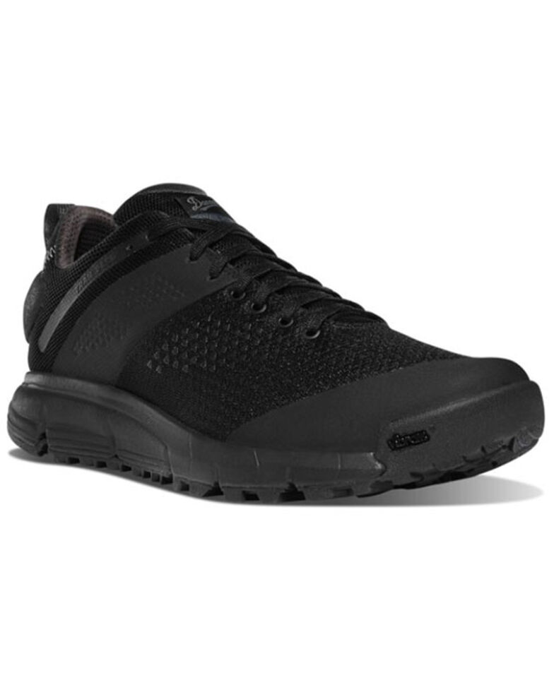 Danner Women's Trail 2650 Black Shadow Hiking Shoes - Soft Toe, Black, hi-res
