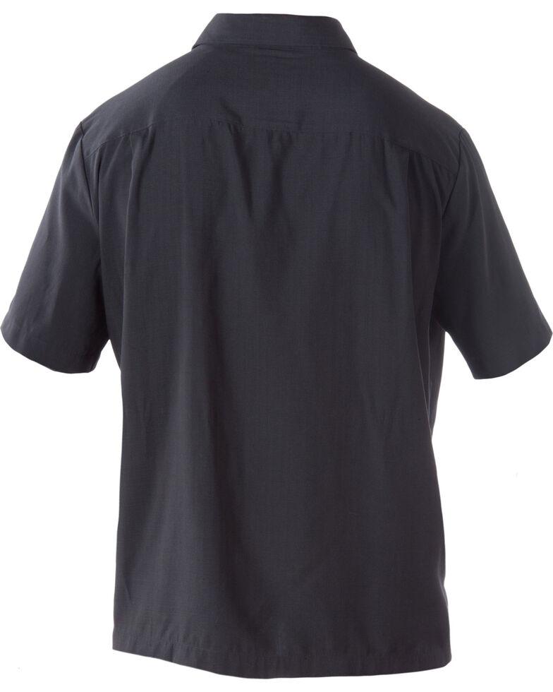5.11 Tactical Covert Select Short Sleeve Shirt, Black, hi-res