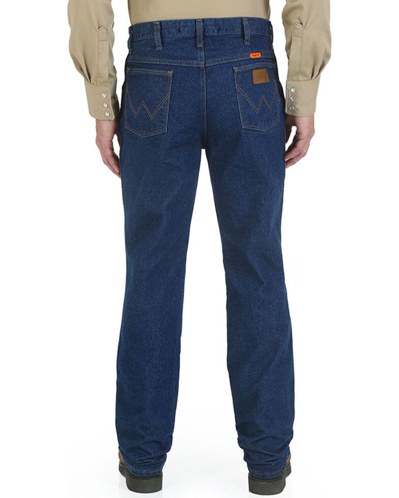 Wrangler Men's FR Slim Fit Jeans, , hi-res