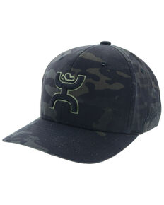 93899d9cdb9 HOOey Men s Chris Kyle Camo Cap