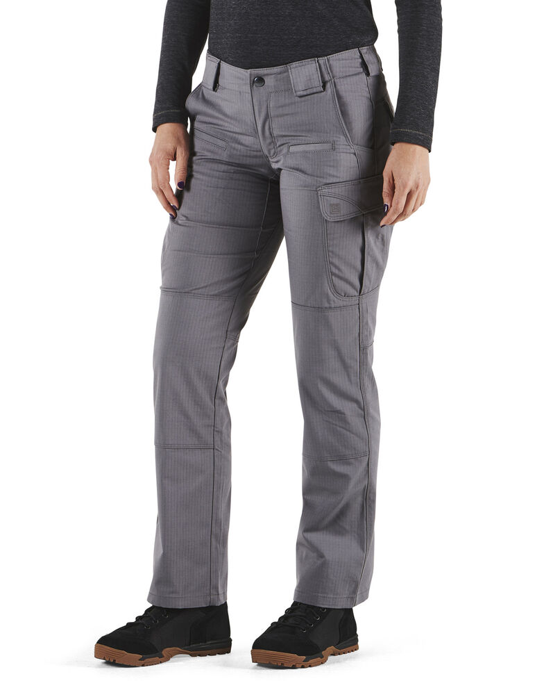 5.11 Tactical Women's Stryke Pants, Indigo, hi-res