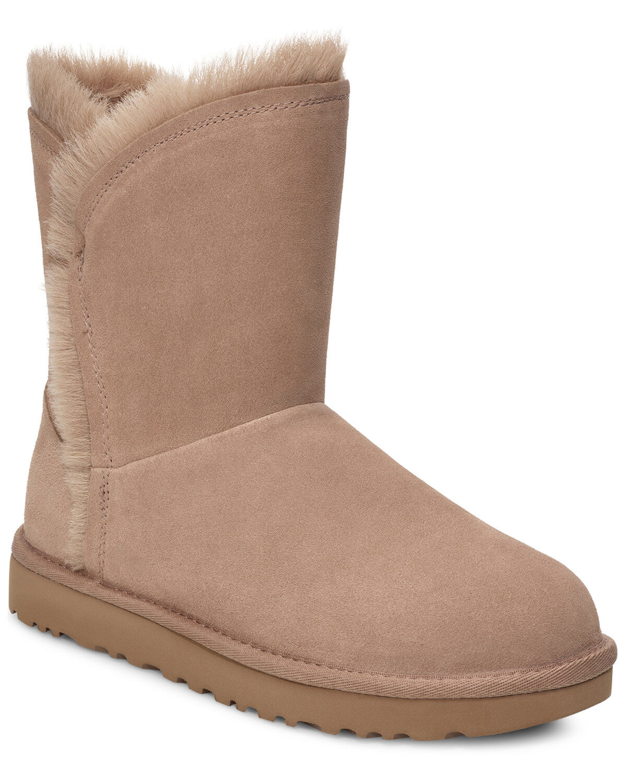 ugg khaki boots