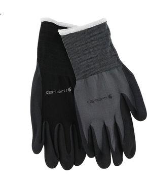 Carhartt Men's Cold Weather Gloves 3-Pack, Multi, hi-res