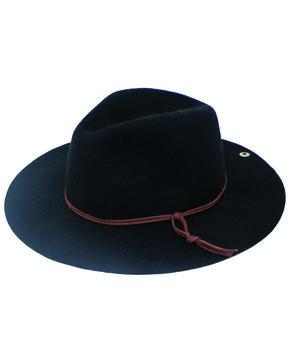 Peter Grimm Esben Hat, Black, hi-res