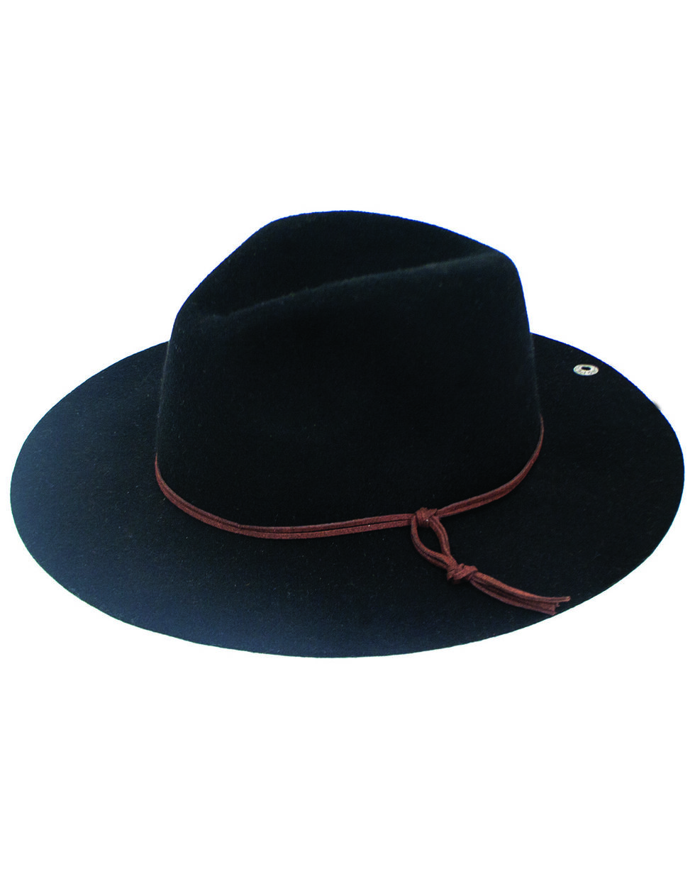 Peter Grimm Esben Hat, Black, hi-res