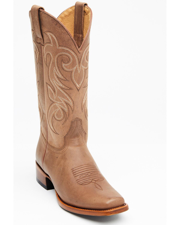 Women's Square Toe Boots - Boot Barn