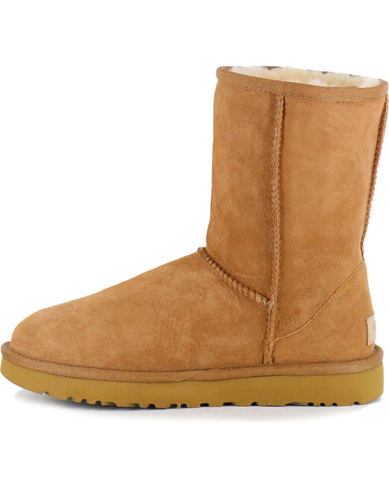 af66e5fe0c0 UGG® Women's Water Resistant Classic II Short Boots
