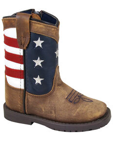 0b4a6da5f0f Smoky Mountain Boots - Boot Barn