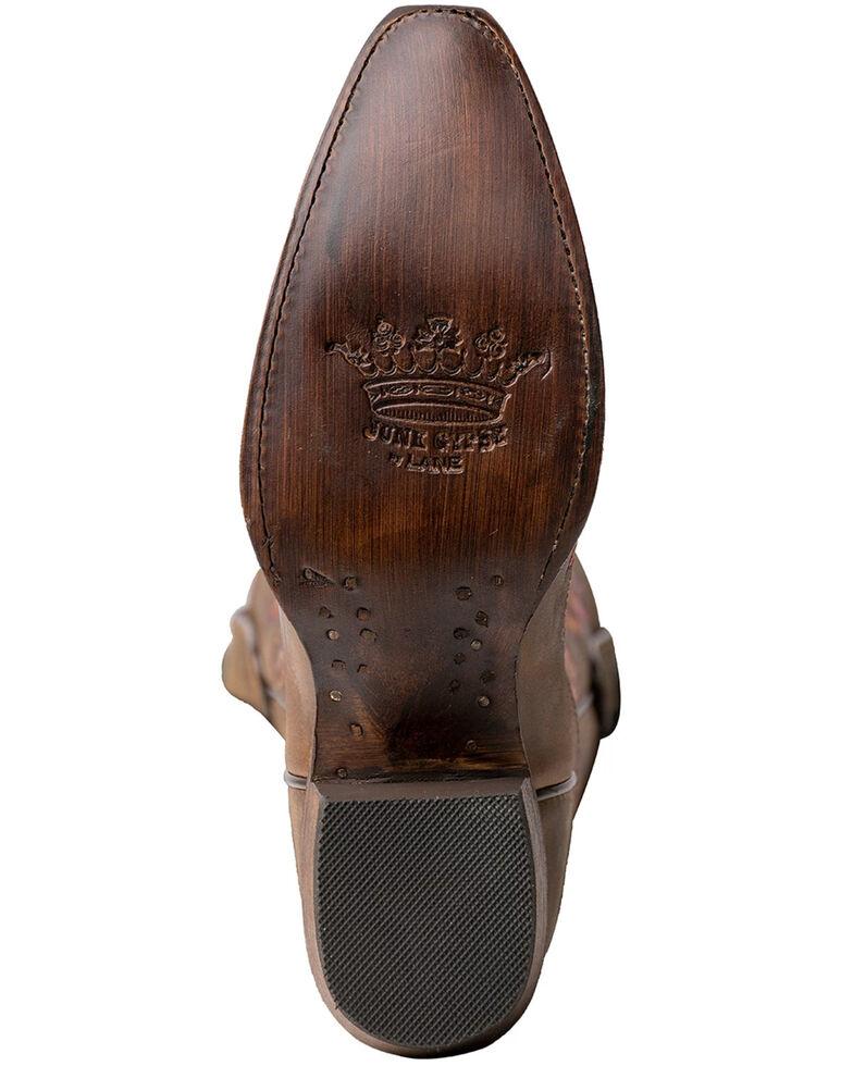Junk Gypsy by Lane Women's Wildheart Western Boots - Snip Toe, , hi-res