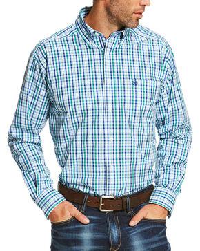 Ariat Men's Multi Osman Long Sleeve Shirt , Multi, hi-res