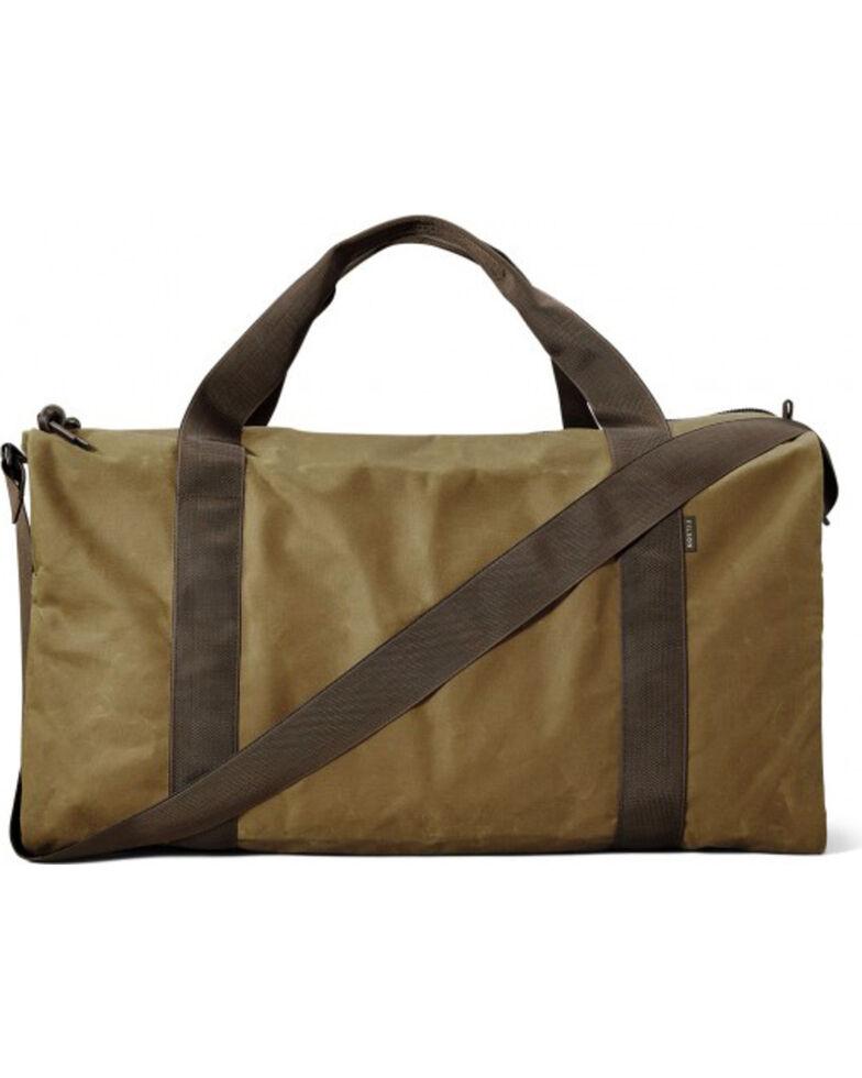 Filson Medium Tin Cloth Field Duffle Bag Hi Res