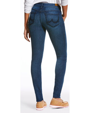 Ariat Women's Ultra Stretch Jeans - Skinny , Indigo, hi-res