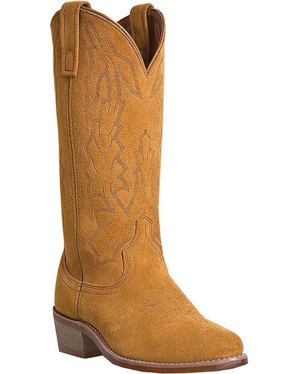 Laredo Men's Jacksonville Western Boots, Tan, hi-res