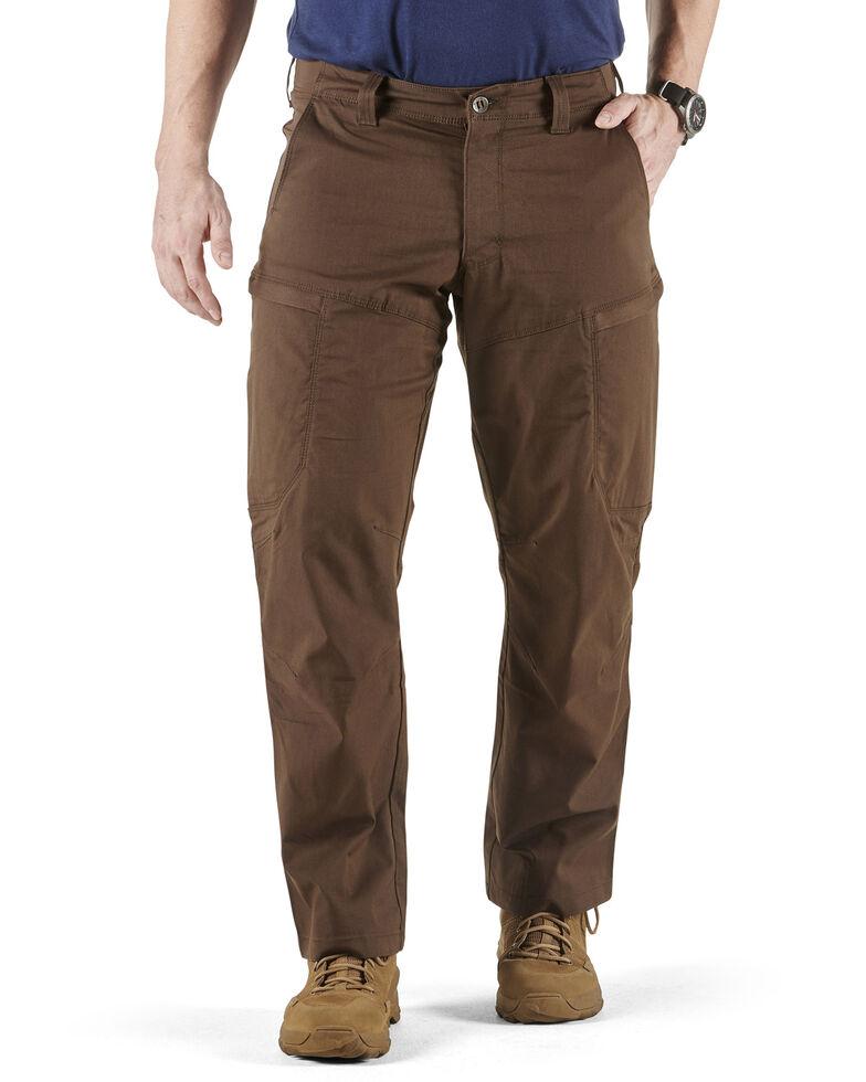 5.11 Tactical Men's Apex Pant, Steel, hi-res