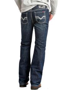 16801c96661 Rock   Roll Cowboy Men s Pistol Flame Resistant Jeans