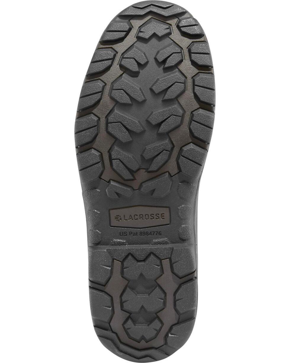 LaCrosse Men's Camo Aerohead Sport Snake Boots - Round Toe, Camouflage, hi-res