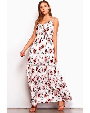 Jack by BB Dakota Women's Kogan Floral Dress , Multi, hi-res