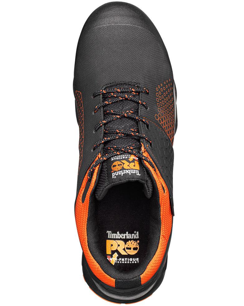 Timberland Pro Men's Ridgework Waterproof Work Shoes - Composite Toe, , hi-res